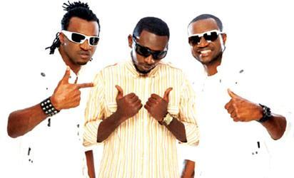 May D Dares P-Square