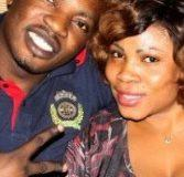 K-Solo and ex wife