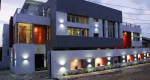 Luxurious Houses 2Face Just Acquired