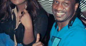 Paul Okoye of psquare expecting baby with girlfriend