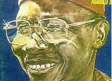 In rememberance of one of NiGERIa's greatest musical icons, the founder of highlife music, CHIEF STEPHEN OSITA OSADEBE, this is a cover of one his early 80′s hit song NYEM OBI GI by ST.LUWiZ. Check it out below and Enjoy!!! DOWNLOAD