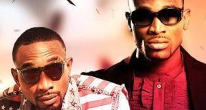 D'banj ft K-Switch - Cash Flow Audio + Video