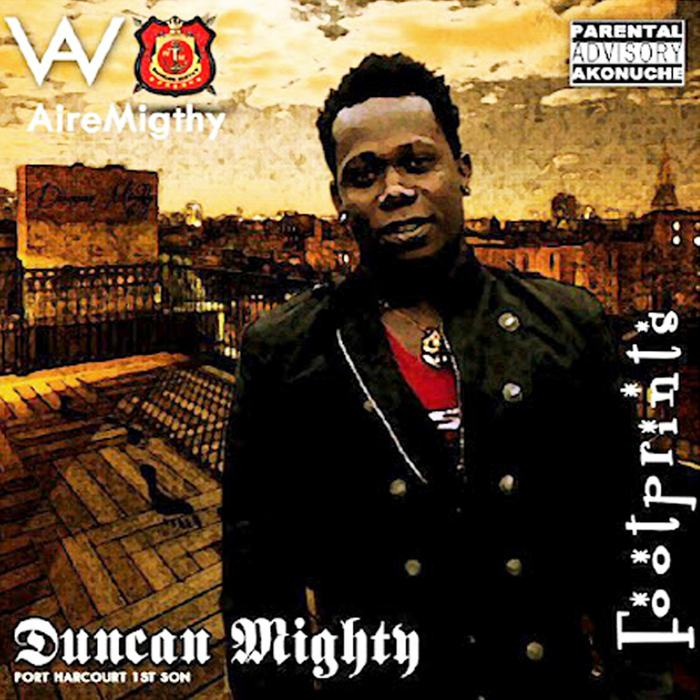 Duncan Mighty NaijaVibe