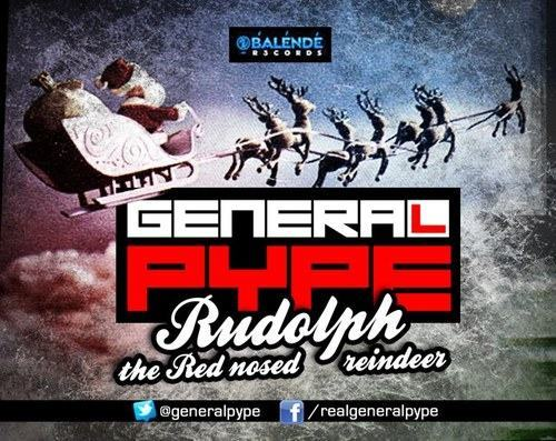 General Pype - Rud Olph