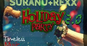 HoLY ParTy 2.0 - Surannu + Rexx