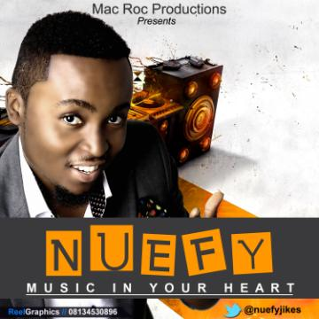 Nuefy - Music In Your Heart