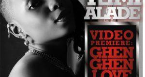 Yemi Alade - Ghen Gehn Love Video