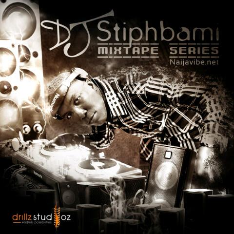 Dj stiphbami vs OLamide - Stupid Luv MashUp (Remix)