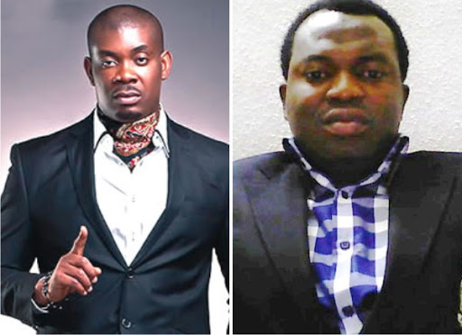 Don Jazzy didn't order any assault