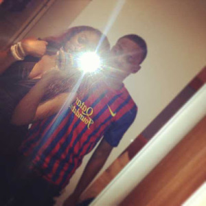 Olamide Shows Off His Girlfriend