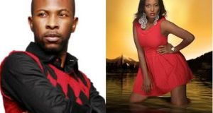 Ruggedman and Olaide Olaogun