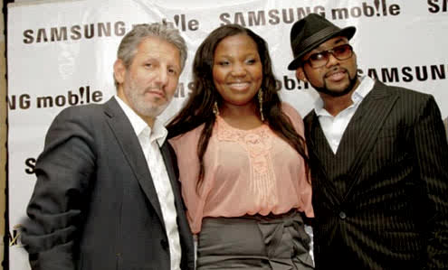 Samsung did not dump me, I completed my deal with them - Sasha P