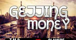 TMP - Gettin Money ft Olamide
