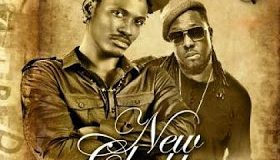 Tinny ft Timaya - New Chapter