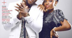 Burna Boy & Yemi Alade Cover Accoladez Magazine