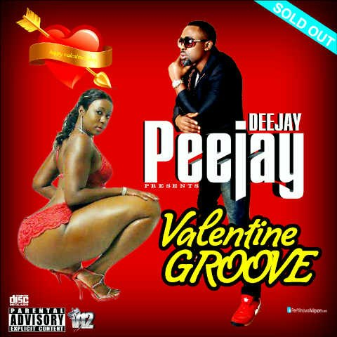 DJ PeeJay - Mish Go And Marry Remix