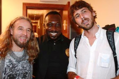 Darey' Surprise Birthday Party at Eko Hotel and Suites
