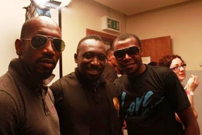 Darey' Surprise Birthday Party at Eko Hotel