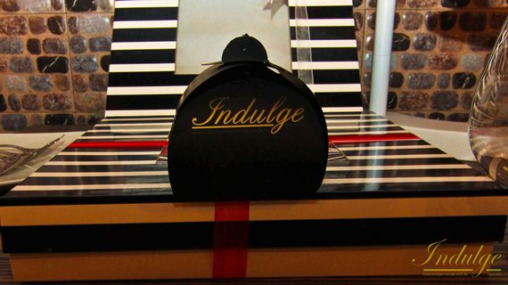 INDULGE by Dr SiD