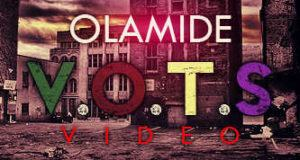 Olamide - Voice of the Streets (VOTS) ViDeo