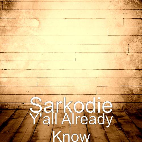 Sarkodie - Ya'll Already Know