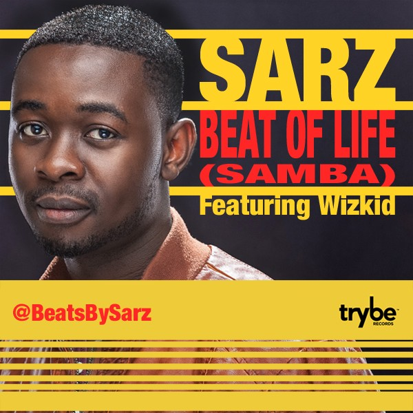 "Sarz & The ""beat of life"" Virus (Episode 1)"