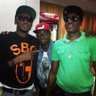 2baba and Sound Sultan