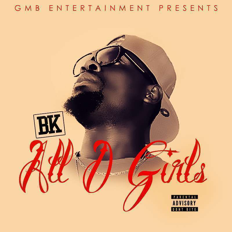 B.K - All D Girls
