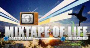 DJ StiphBami Vs DJ Hacker Jp - Mixtape Of Life