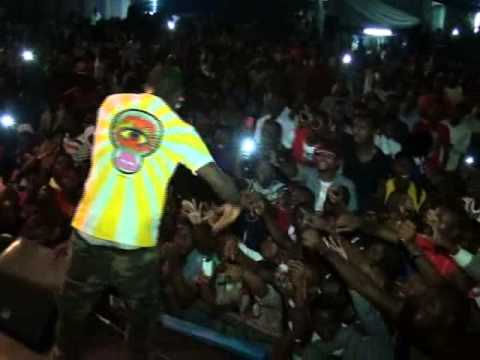 Davido Live @ First Bank Youth Excel Day