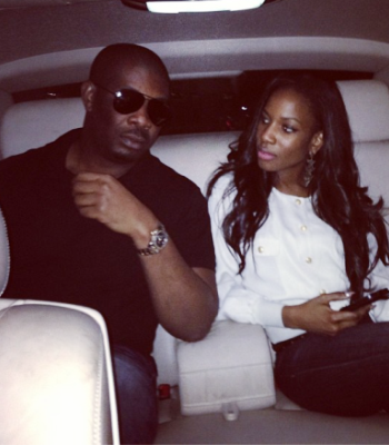 Don jazzy's PA Sammerah Ahmed