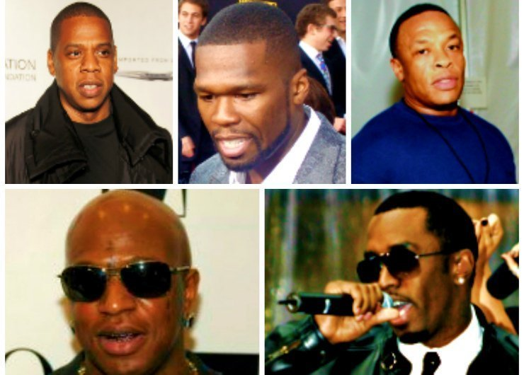Forbes 2013 List Of Wealthiest Artistes