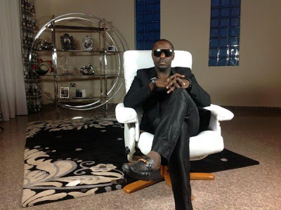 Jim Iyke Starts The Shoot for New Reality Show 'Unscripted'