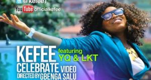Kefee - Celebrate ft YQ & LKT