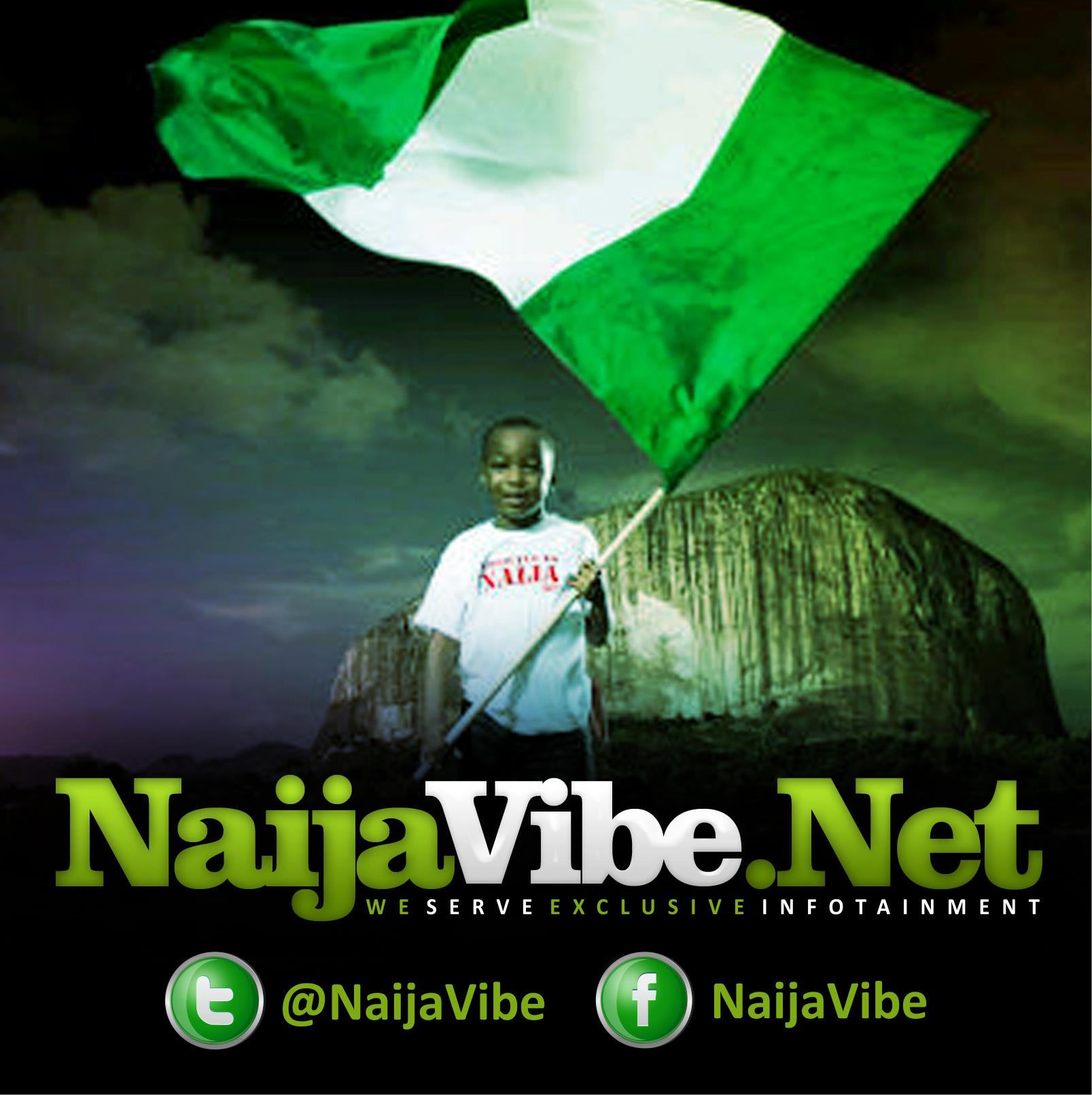 NaijaVibe Top 5 Next Rated