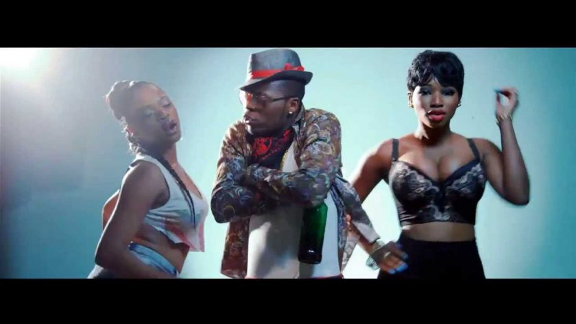 Olamide - Stupid Love ViDeo