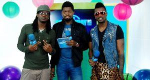 P-Square Threatens Basketmouth