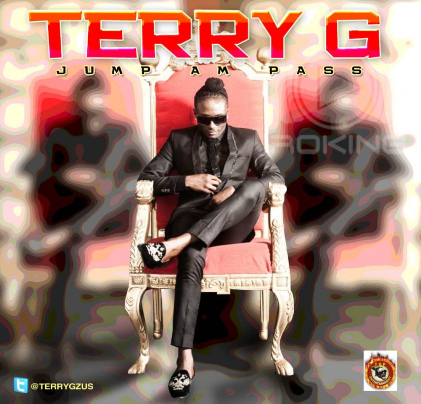 Terry G - Jump And Pass