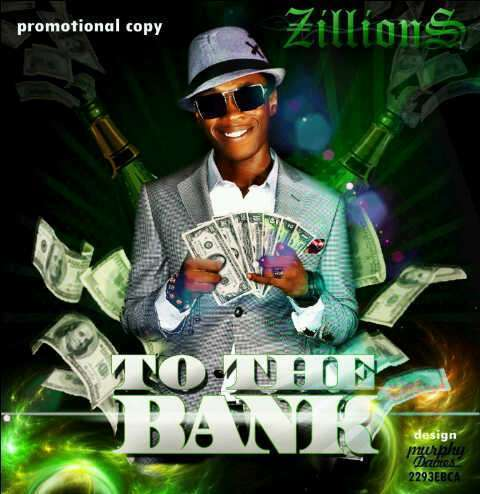 Zillions - To the Bank