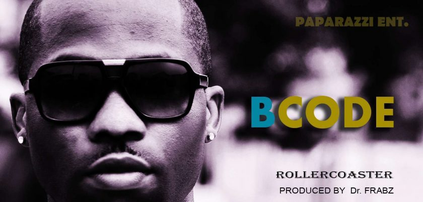 BCode - RollerCoaster [ViDeo]