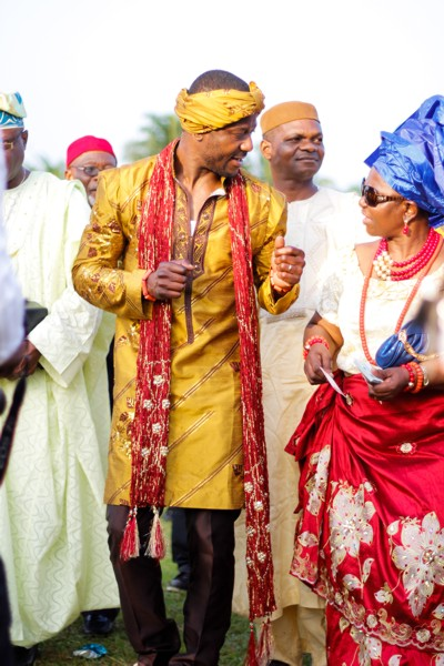 Clifford Sule Traditional Wedding