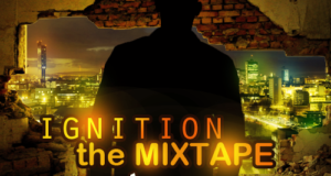 Dj stiphbami and Dj Markox - IGNITION [the mixtape]
