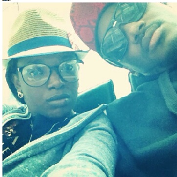Honeymoon Pictures Of 2Face And Annie Idibia