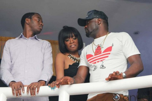 Jude - Banky W's Birthday Party