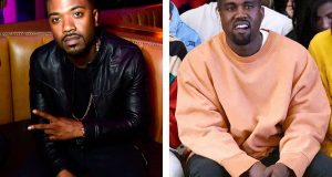 Kanye West Fires Back At Ray J