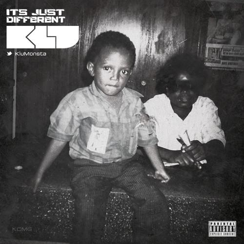 Klu - Its Just Different [Free AuDio Album]
