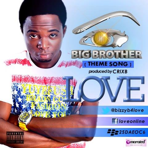 Love - Big Brother Africa (Theme Song)