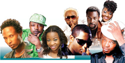 Nigerian Musicians Who Are Missing In Action