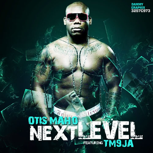OTIS MAHO - Next Level ft TM9JA