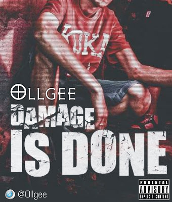 Ollgee - Damage Is Done